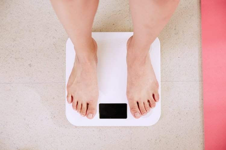 Smart Scale A Digitized Health Booster For You